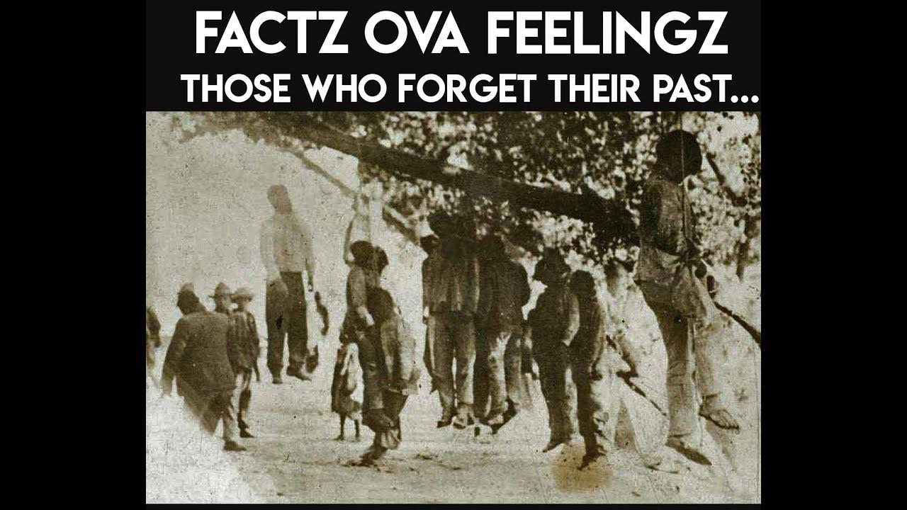 Factz Ova Feelingz: Controlling The Narrative Pt 2