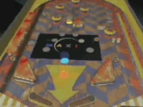 Full Tilt Pinball Intro