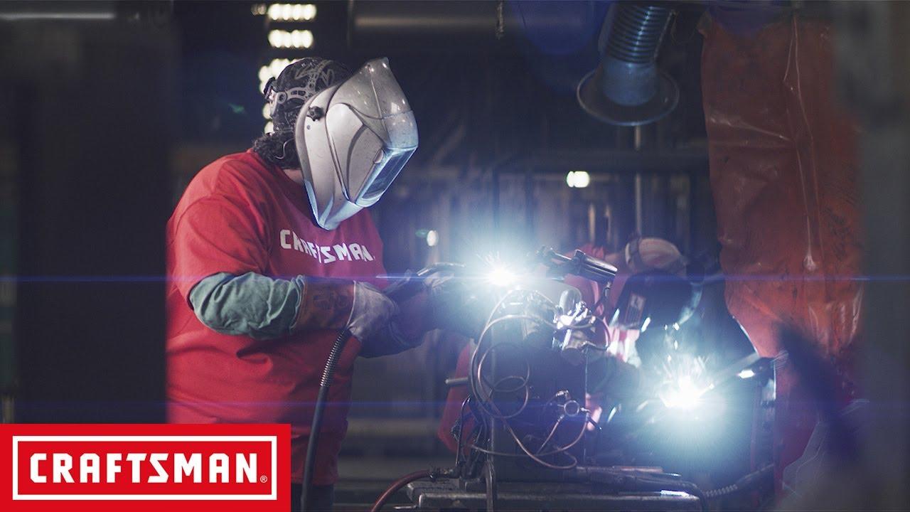 CRAFTSMAN: Made in Sullivan, Illinois