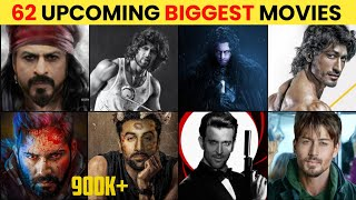 62 Upcoming Movies 2021 | Hindi  | Complete List | Upcoming Bollywood Films 2021