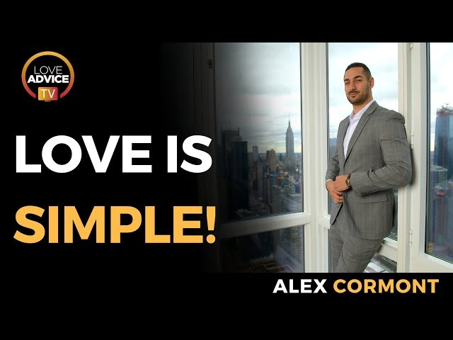 Love Is Simple | Learning Love And How To Love