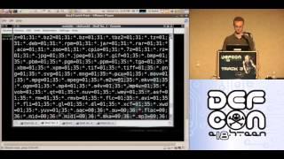 DEFCON 18: Advanced Format String Attacks