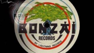 BONZAI RECORDS (1994) phrenetic system - back to reality