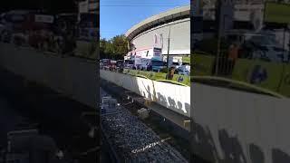 Przerażający wypadek na tour de pologne