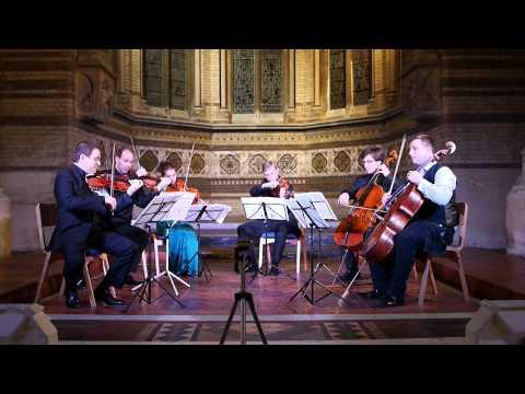 Tchaikovsky - Souvenir de Florence