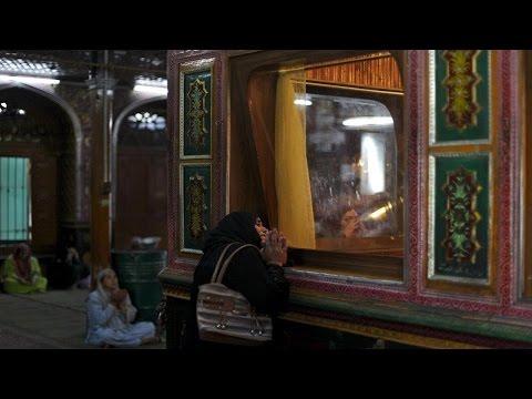 Kashmiri Naat    Khata Kar Sayil    Rashid Jehangir By oallahforgiveus