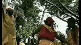 Racine Mapou De Azor - Pa Krye ( kanaval 1996)
