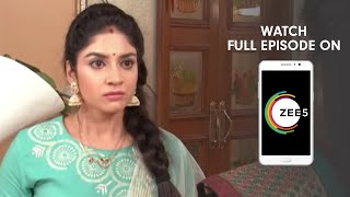 Muddha Mandaram - Spoiler Alert - 21 Nov 2018 - Watch Full Episode On ZEE5 - Episode 1246