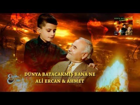 ALİ ERCAN AHMET - DÜNYA BATACAKMIŞ BANANE