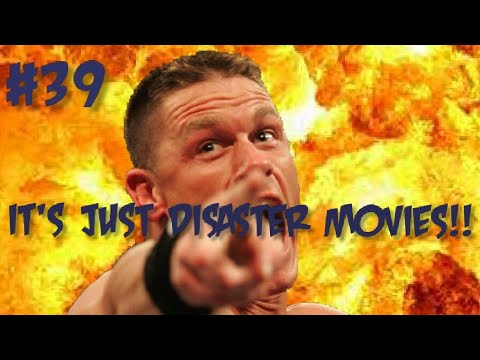 True Story Bro #39 (EXPLICIT) It's Just Disaster Movies!!