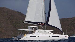Ocean sailing in safety for catamarans –Catamaran sailing techniques