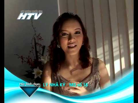 Phỏng vấn Lý Nhã Kỳ trong HTV Award 2010.flv