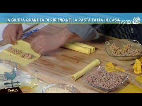 Get La giusta quantità di ripieno nella pasta fatta in casa Screenshots