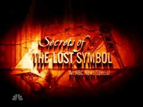 D-07 - Secrets Of The Lost Symbol