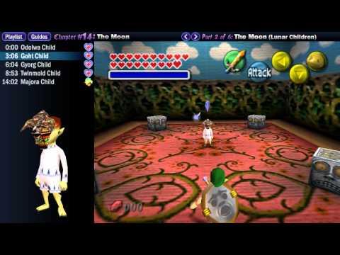 Legend of Zelda Majora's Mask Walkthrough 14 26