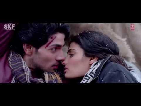 'Khoya Khoya' VIDEO Song   Sooraj Pancholi, Athiya Shetty   Hero   T Series