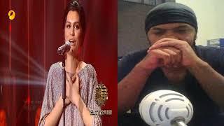 "Jessie J《My Heart Will Go On》 ""Singer 2018""- Reaction"