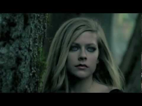 Avril Lavigne -  Fix You [LIVE]  (Coldplay Cover)