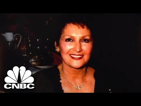 NFL Player Gets A Widow To Give Him $1 Million-And Lie To Her Friends | American Greed | CNBC Prime