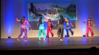Aa Re Pritam Pyare   Chikni Chameli   Group Dance