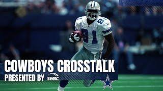 "Cowboys Crosstalk: Raghib ""Rocket"" Ismail | Dallas Cowboys 2021"