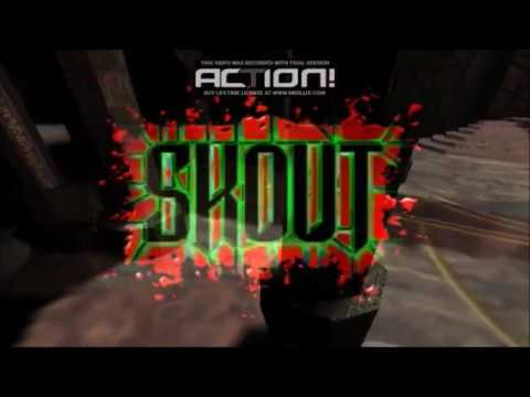 Skout - pc game intro