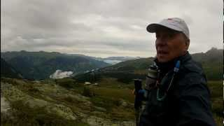 Courchevel X Trail 2012
