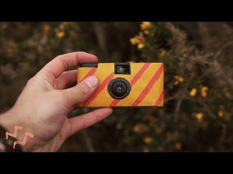 My Ultimate Adventure Camera
