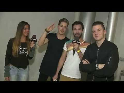Fun interview with Sick Individuals in Mexico