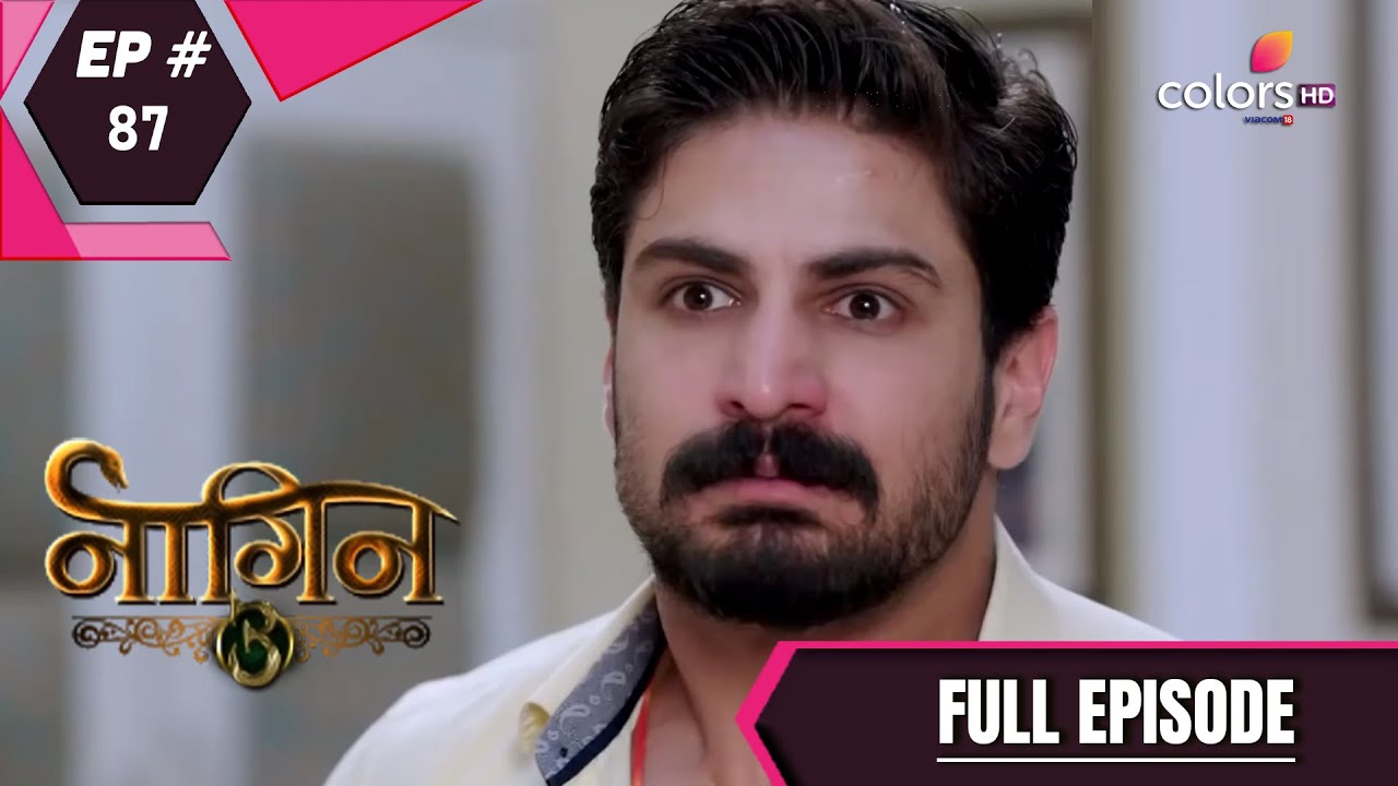 Download Naagin 3 - Full Episode 87 - With English Subtitles
