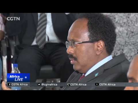 Somalia declares drought a national disaster