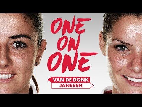 Van de Donk & Janssen go 'One on One'