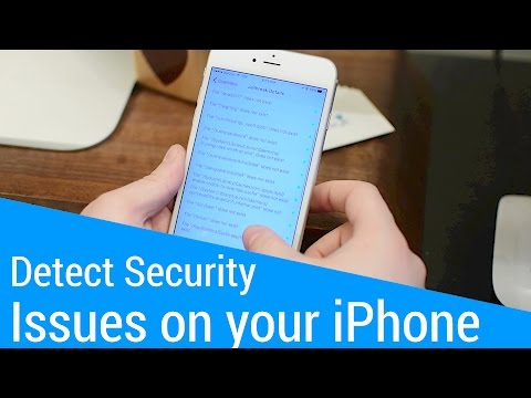 App Review: Detect Jailbreak and Malware on your iPhone