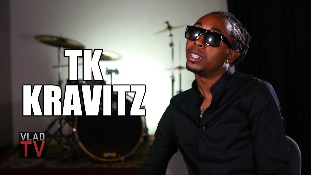 TK Kravitz on Being Signed to Ludacris' DTP with 2Chainz, Label Unsuccessful (Part 2)