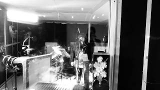 Diamond Bullet - Chaos från Studion 2013