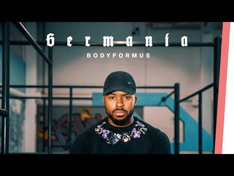 Bodyformus | GERMANIA