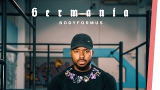 Bodyformus   GERMANIA