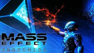 Новый Первопроходец - Mass Effect: Andromeda #2