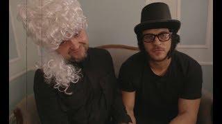 Therr Maitz Vlog 2 | Пушкин и пуд икры