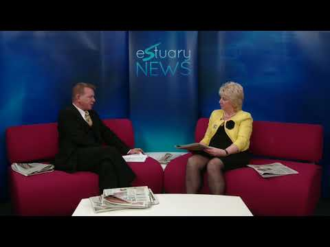 Estuary TV News 13th October 2017