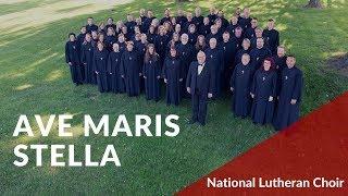 Ave Maris Stella - Grieg | National Lutheran Choir