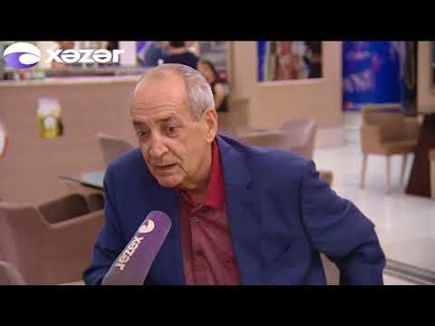 Azərbaycan kinosu 120 yaşını qeyd edir