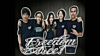 Freedom Street - Garuda Muda  (Band Easycore Bekasi)