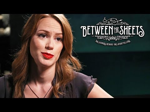 Between the Sheets: Marisha Ray Mp3