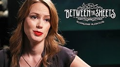 Between the Sheets: Marisha Ray