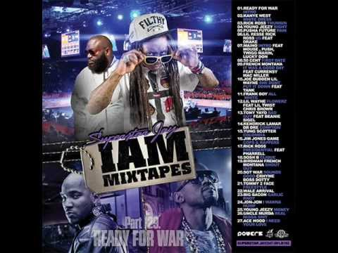 08. 50 Cent - First Date [I Am Mixtapes 129]
