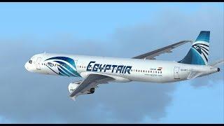 أخبار عربية | أمريكا تؤكد رفع حظر الأجهزة الإلكترونية عن رحلات #مصر للطيران