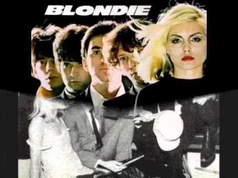 Blondie - Sunday Girl (lyrics)