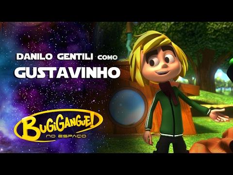 Gustavinho  Bugigangue no Espaço