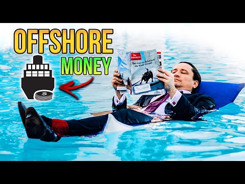 Offshore Shadow Money - the Latest News [Ep. 108a]